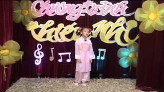 Kid Contest_62_Hai Minh 1min22