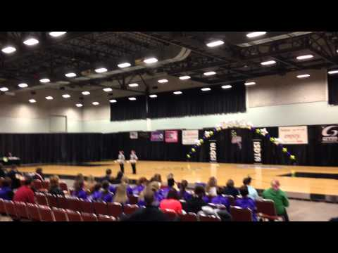 FDSH Color Guard State 2013