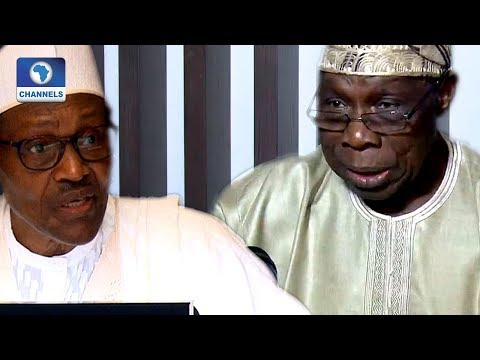 Analyst Reviews Obasanjo's Open Letter To President Buhari