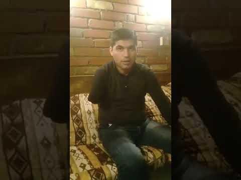 Şəhid qızını öldürən 17 yaşlı sahibkar oğlunun məhkəməsi oldu