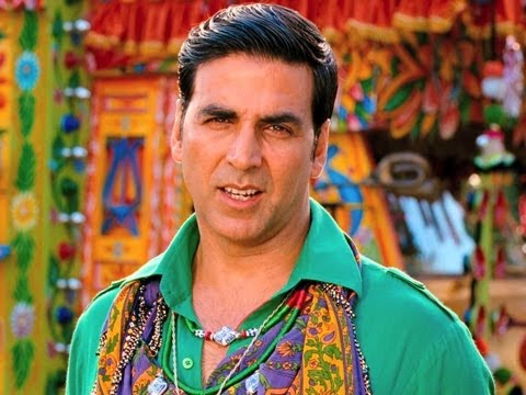 Movie Khiladi 786 Trailer