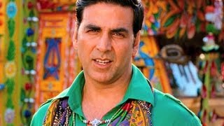Khiladi 786 - Official Teaser