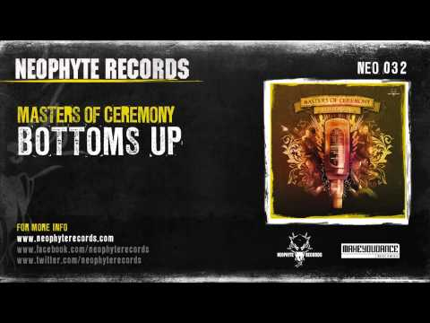 Masters Of Ceremony - Bottoms Up
