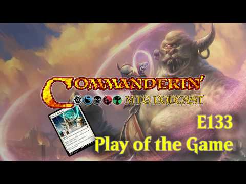 E133 Battlebond Preview Card - Play of the Game (видео)