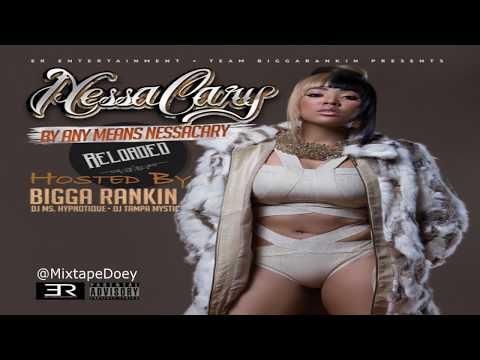 Nessacary - By Any Means Nessacary Reloaded ( Full Mixtape ) (+ Download Link )