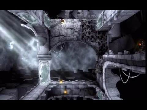 dante's inferno (ita) parte 8 hd - i peccati di dante