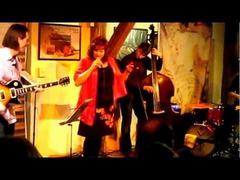 Elena Sonenshine & Jocose Jazz