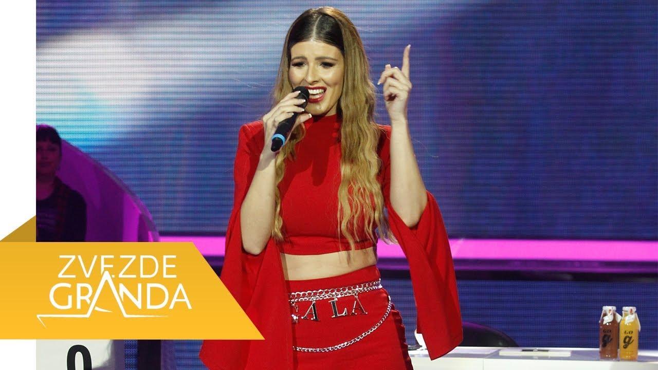 Gala, gala – Teodora Toković – nova pesma