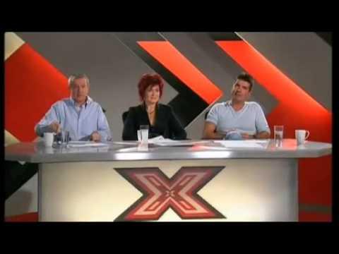 The X Factor 2004 Series 1 Episode 5