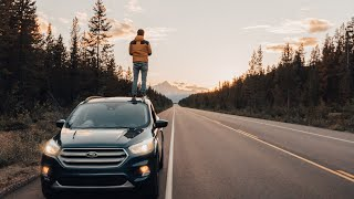Download Lagu Things to do in Jasper, Lake Louise and Banff | Canada Summer Roadtrip 2019 Mp3