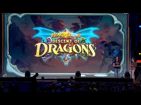 BlizzCon 2019 | Hearthstone: What's Next | Full Panel