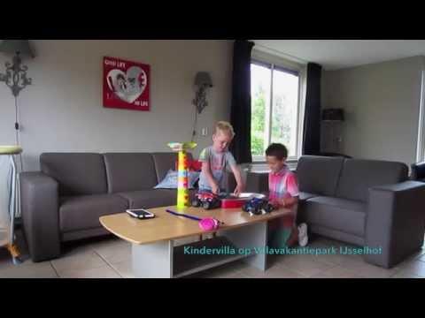 video Jong gezin & 55+ korting