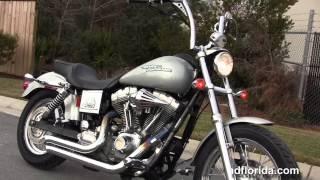 3. Used 2004 Harley Davidson Super Glide Motorcycles for sale