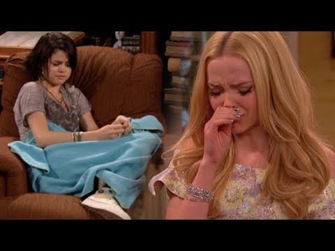 10 Most Heartbreaking Disney Channel Breakups
