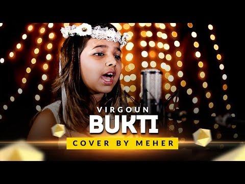 Video Cover by Meher | Virgoun - Bukti download in MP3, 3GP, MP4, WEBM, AVI, FLV January 2017