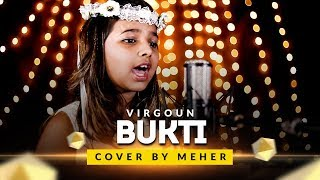 Video Virgoun - Bukti | Cover by Meher MP3, 3GP, MP4, WEBM, AVI, FLV Maret 2018