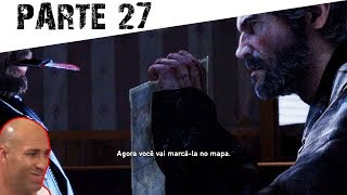 TRETATIZANDO (#27) The last of Us  ps4 pro Remastered - Dublado