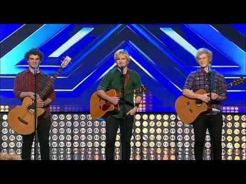 brothers - The X Factor Australia 2014 Auditions - Brothers 3.