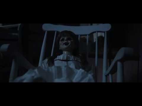 ANNABELLE - Trailer Oficial 1 (leg) [HD]