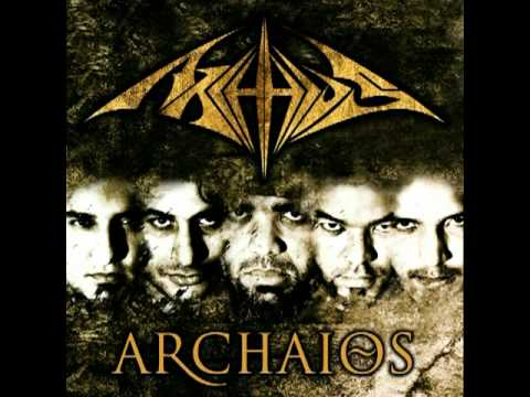 Archaios.- In Times... online metal music video by ARCHAIOS
