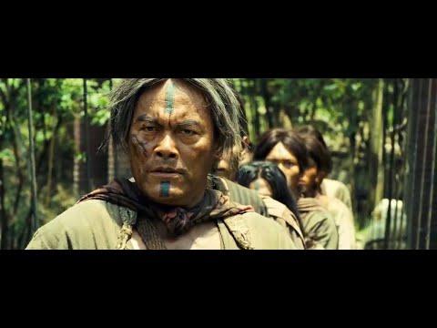 Warrior of the Rainbow : Pemberontakan Wushe Taiwan (Jepang vs Suku Seediq Bale)