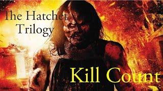 Nonton Hatchet 1 3 All Deaths Film Subtitle Indonesia Streaming Movie Download