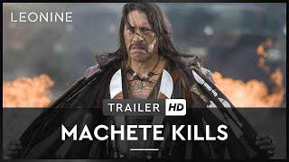 Nonton Machete Kills - Trailer (german/deutsch) Film Subtitle Indonesia Streaming Movie Download