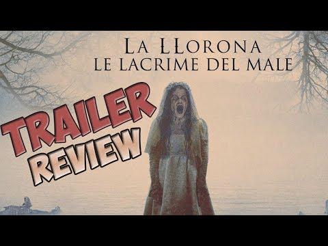 Download LA LLORONA - LE LACRIME DEL MALE (2019) | Trailer Review del film Horror HD Mp4 3GP Video and MP3