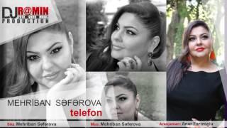 Mehriban Seferova Telefon Dj R@min Production