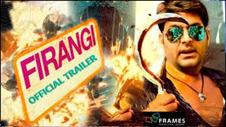 Video Firangi | Official Trailer #1 (2017) | Kapil Sharma | Ishita Dutta | Tamannaah Bhatia Fan Made MP3, 3GP, MP4, WEBM, AVI, FLV Oktober 2017