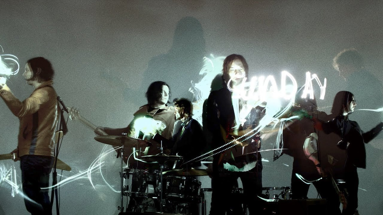 """The Raconteurs – """"Sunday Driver"""" (Official Video)"""