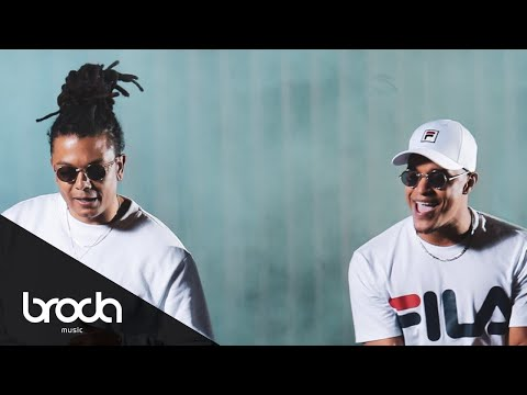 Djodje x Jimmy P - A Fila Anda (Official Video) [Prod. LBeatz]