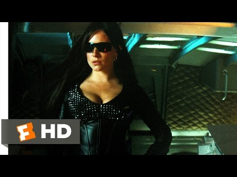G.I. Joe: The Rise of Cobra (1/10) Movie CLIP - Cobra Strikes First (2009) HD