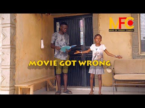 EMANUELLA FINE BOY (mark angel comedy) 2 million views