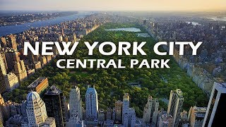 Central Park in Manhattan | New York City
