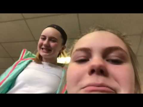 We love lunch (видео)