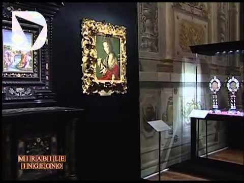 Mirabile Ingegno - La puntata è dedicata alla mostra
