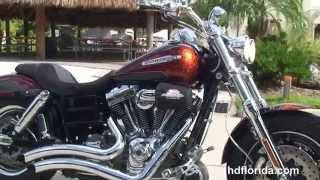 7. Used 2009 Harley Davidson CVO Fat Bob Motorcycles for sale