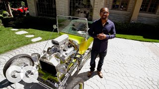 Video Comedian Mike Epps' Hot Rods and Luxury Cars - GQ's Car Collectors - Los Angeles MP3, 3GP, MP4, WEBM, AVI, FLV Maret 2019