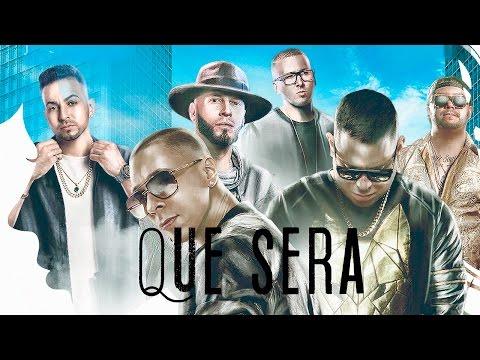 Letra Que Será (Remix) Baby Rasta Y Gringo Ft Alexis Y Fido, J Quiles y Jo