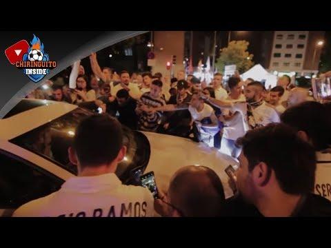 ¿QUÉ OCURRIÓ TRAS EL DERBI?  Real Madrid - Atlético de Madrid