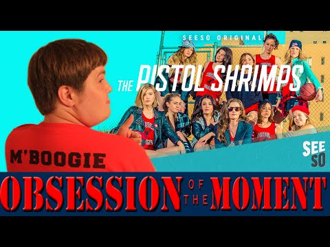 THE PISTOL SHRIMPS DOCUMENTARY - Dave's Obsession Followup