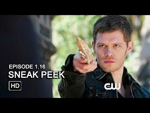 The Originals 1.16 (Clip)