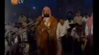 Imam E Kaaba Shaikh As Sudais Maghrib Prayer In Pakistan