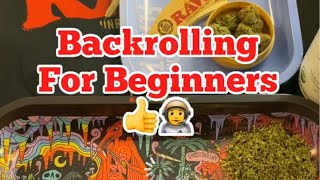 How To Backroll for beginners! by Raw Papers