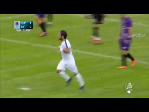 Football League: ΒΕΡΟΙΑ-ΑΙΓΑΛΕΩ   ΓΚΟΛ 1-1   3/11/2019   ΕΡΤ