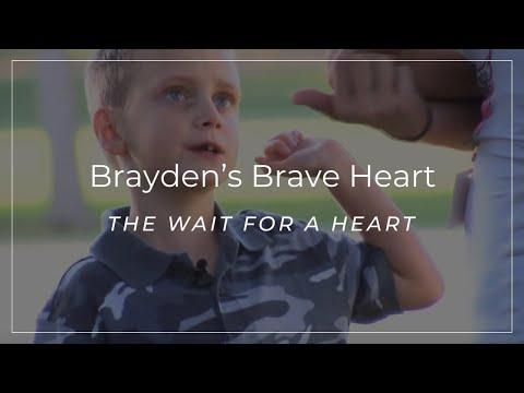 Brayden's Brave Heart