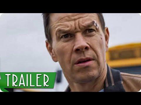 SPENSER CONFIDENTIAL Trailer German Deutsch (2020) Netflix