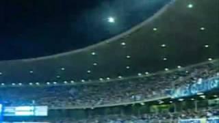 O Cruzeiro sagra-se Bi-campeão mineiro em 2009, empatando o último jogo com o Atlético Mineiro (já que vencera a primeira partida por 5 a 0). Confirmando a supremacia em Minas, o time estrelado foi campeão invicto, o que não acontecia desde 2003. Aqui os gols da segunda e decisiva partida, narrados por Willy Gonzer, o narrador oficial do Atlético-MG na rádio Itatiaia de Belo Horizonte.