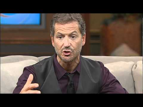 Extraordinary, The Life You're Meant to Live -- John Bevere -- 1/3